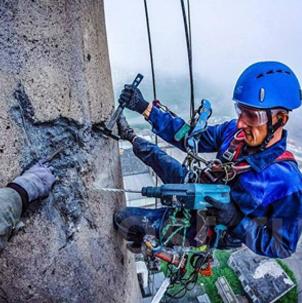 Промышленные альпинисты в москве частные объявления